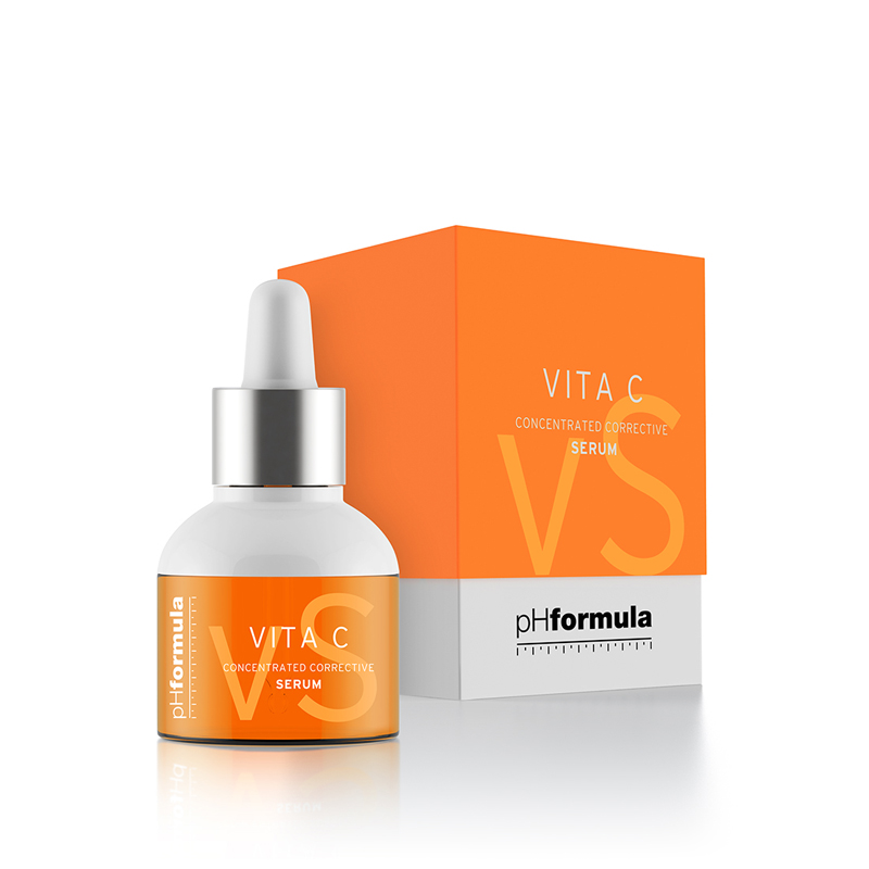 VITA C Concentrated Corrective Serum