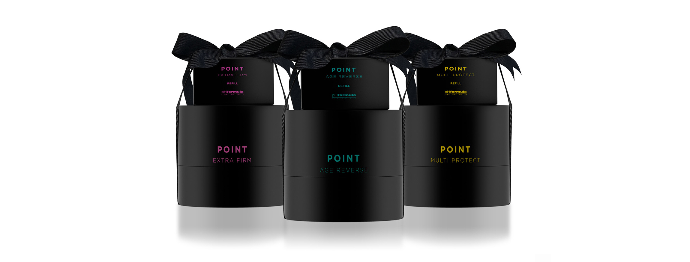 pHformula's POINT gifting solution